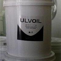 供应现货爱发科真空泵油R-4 5L包装现货
