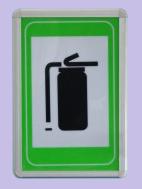 厂家供应隧道电光标志 消防设备指示标志