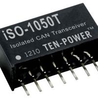 ��ӦCAN�����շ���ģ��iSO-1050T