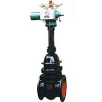 供应Z941T/W/H铁制电动楔式闸阀