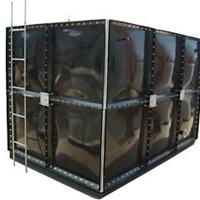 供应北京信远搪瓷钢板水箱