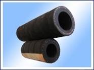 供应喷砂耐磨胶管