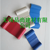 PVC塑钢瓦价格