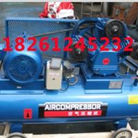 供应大量批售30公斤移动式空压机