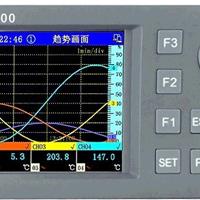供应SWP-ASR300真彩无纸记录仪