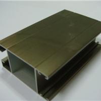 供应建筑型材表面处理-香槟氧化