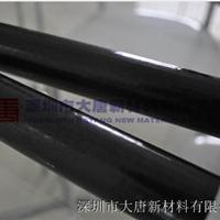 供应黑色POM棒材-黑色赛钢棒材-POM棒材厂家