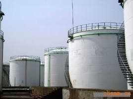 北京油罐清洗 朝阳区油罐内部除锈防腐