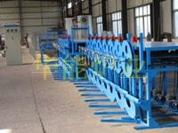 供应包装钢带发蓝生产线