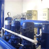 供应恒压无塔供水设备 恒压变频供水设备
