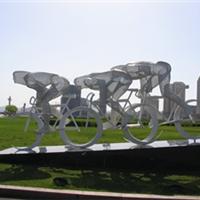 供应不锈钢雕塑要符合城市、建筑特点