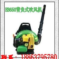 EB650型背负式马路吹风机  路面吹风机价格