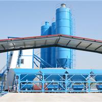 智联机械供应专业生产的HZ缓凝土搅拌站