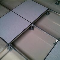 深圳钢质防静电地板|交通指挥室架空地板