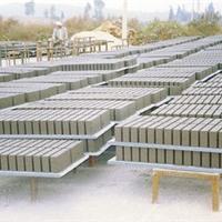 粘土砖机托板丨空心砖机托板丨砖机托板