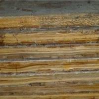 竹胶托板丨塑木托板丨空心砖机托板