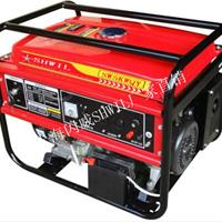 5KW汽油发电机 380v汽油发电机