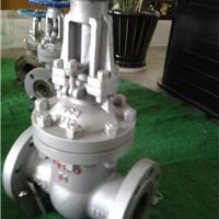供应Z41Y-64C硬质合金WCB/2CR闸阀上海
