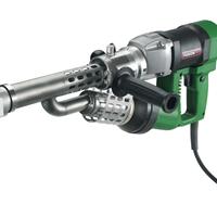 供应Leister瑞士塑料挤出式焊枪PP大焊枪