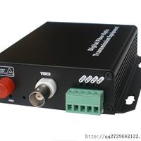 8路数字光端机 带1路反向数据光端机