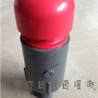 1寸进排气阀PVC排气阀/自动空气调节阀