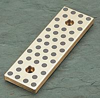 供应HYWZH6材质自润滑轴承滑块