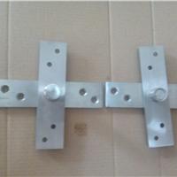 厂家直销木门专用不锈钢天地合页 隐藏铰链