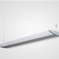 商场公共场所灯具 T5支架 铝材灯K-81062