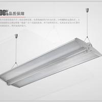 T5格栅吊线灯 写字楼照明办公室吊灯K-81060