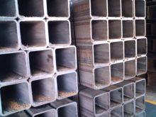 供应马钢焊接方矩管