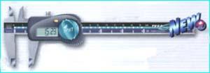 西安唯信TESA-CALIP67高防水防油数显卡尺