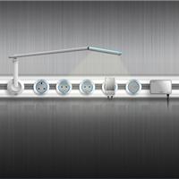 EUBIQ电力智能化系统用于室内装修设计