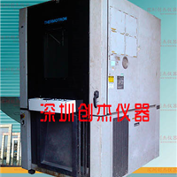 二手美国热测SE-600-3-3高低温试验箱转让