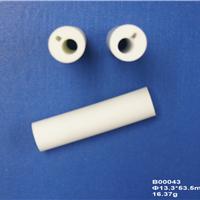 东莞龙翔耐高温滑石陶瓷管免检产品值得信赖