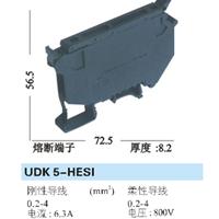 供应保险丝端子UK5-HESI