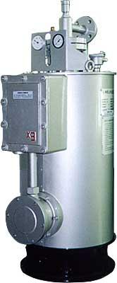 供应CPEX防暴气化器香港中邦电热式气化器