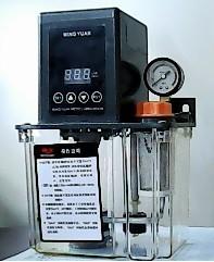 供应1升,1.5升电动润滑泵带数显