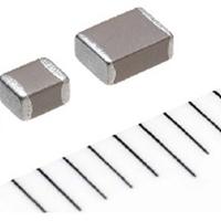 耐高温长寿命高压贴片电容1206-681K-1KV