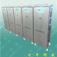 供应臭氧灭菌机,移动式臭氧消毒机