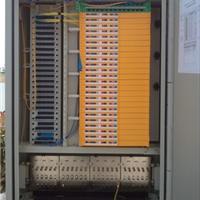 供应   288芯无跳接光缆交接箱