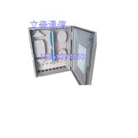供应  24芯光缆交接箱生产厂家