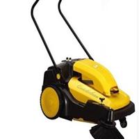 供应电动吸尘扫地机,驰洁手推式扫地机价格