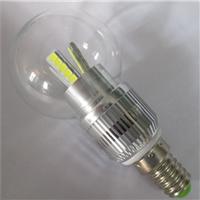 热销推荐 5wLED蜡烛灯  可按客户要求订做