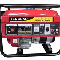 供应藤岛品牌1KW小型汽油发电机价格