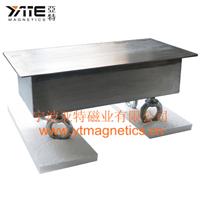 供应 磁板 悬挂式除铁器