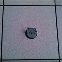 供应有边全钢防静电地板