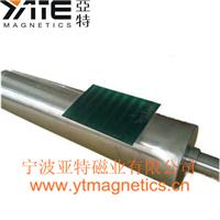 供应 永磁辊 磁辊式除铁器 全磁滚筒