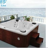 供应户外泳池按摩浴缸水疗浴池