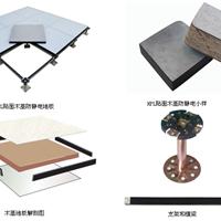 供应复合防静电地板|木基复合防静电地板