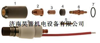 供应伊萨ESAB等离子配件,原装及进口替代件
